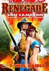 Hell Raider (A Captain Gringo Western Book 9)