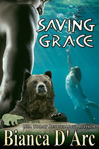 Saving Grace (Lords of the Were Universe, #26; Tales of the Were: Grizzly Cove, #5)