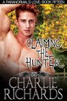 Claiming The Hunter (A Paranormal's Love #15)