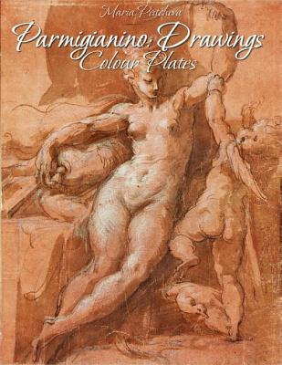 Parmigianino: Drawings Colour Plates