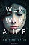 Sample: Wer war Alice