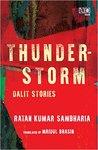 Thunderstorm by Ratan Kumar Sambharia