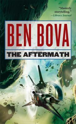The Aftermath(The Asteroid Wars 4)