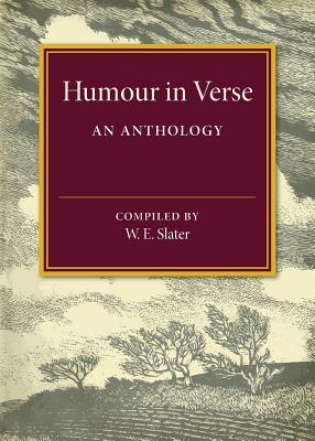 Humour in Verse: An Anthology