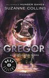 Gregor by Suzanne Collins
