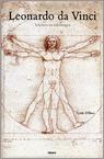 Leonardo da Vinci, 1452-1519 - schetsen en tekeningen by Frank Zöllner