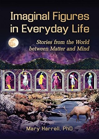 Imaginal Figures In Everyday Life: Stories from the World between Matter and Mind