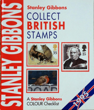 Collect British Stamps 1995