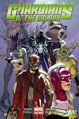 Guardians of the Galaxy: Deluxe Edition, Book Two