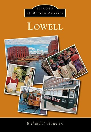Lowell (Images of Modern America)