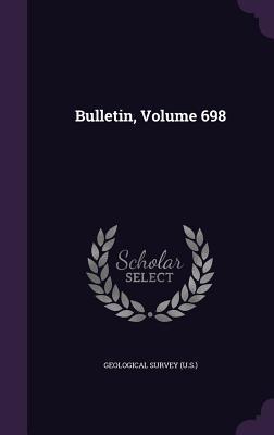 Bulletin, Volume 698