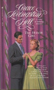 The Honor Girl by Grace Livingston Hill