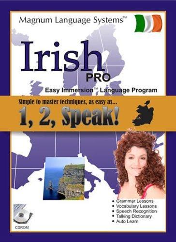 MLS Easy Immersion Irish Pro