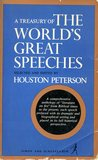 A Treasury of the World's Great Speeches