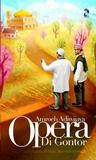 Opera Di Gontor by Amroeh Adiwijaya