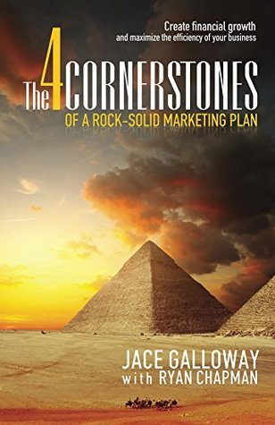 The 4 Cornerstones Of a Rock-Solid Marketing Plan