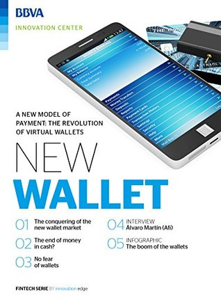 Ebook: New Wallet (Fintech Series by Innovation Edge)