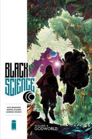 Black Science, Vol. 4: Godworld