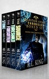Alastair Stone Chronicles Box Set: Books 1 through 4