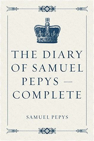 The Diary of Samuel Pepys - Complete (ePUB)