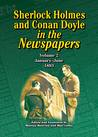 Sherlock Holmes and Conan Doyle in the Newspapers. Volume 2: January-June 1893