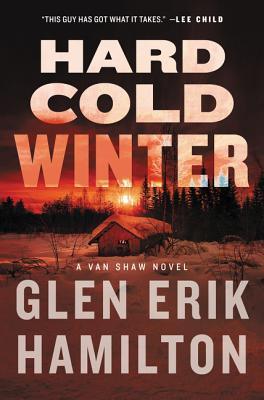 Hard Cold Winter (Van Shaw, #2)