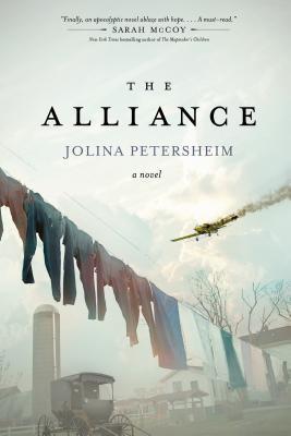 The Alliance(The Alliance 1)