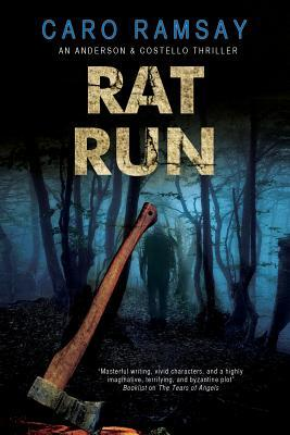 Rat Run (Anderson & Costello, #7)