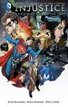 Injustice: Gods Among Us: Year Three, Vol. 2