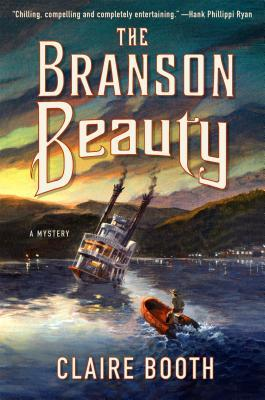 The Branson Beauty (Sheriff Hank Worth, #1)