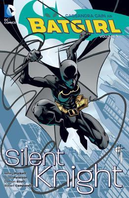 Batgirl, Vol. 1: Silent Knight
