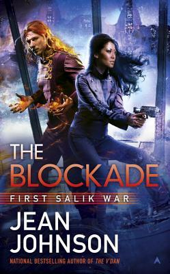 The Blockade by Jean Johnson