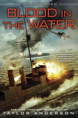 Blood in the Water(Destroyermen 11)