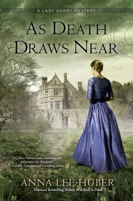 As Death Draws Near(Lady Darby Mystery 5)