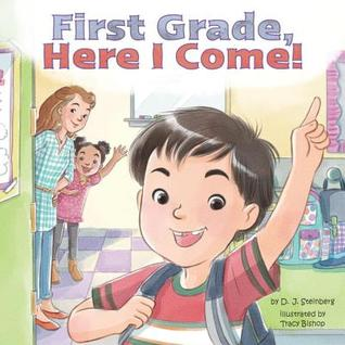 first-grade-here-i-come