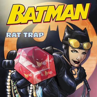Batman Classic: Rat Trap