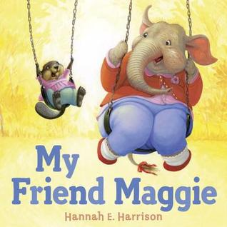 Image result for my friend maggie