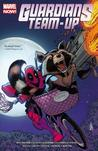Guardians Team-Up Vol. 2 by Bill Willingham