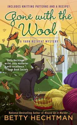 Ebook Gone with the Wool by Betty Hechtman PDF!