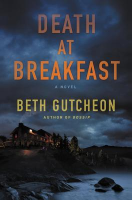 Death at Breakfast (Maggie Detweiler and Hope Babbin #1)