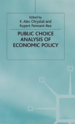 Public Choice Analysis of Economic Policy
