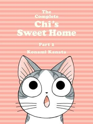 The Complete Chi's Sweet Home, Part 2