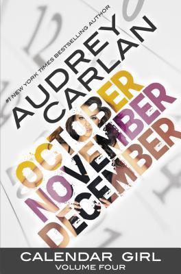 Calendar Girl by Audrey Carlan