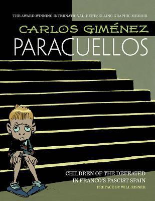 Paracuellos, Volume 1