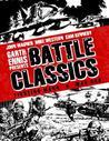 GARTH ENNIS PRESENTS: BATTLE CLASSICS VOLUME 2: FIGHTING MANN