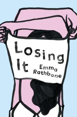 losing it de emma rathbone