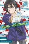 Real Account, Vol. 1 by Okushou