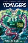 Omega Rising by Patrick Carman