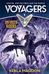 Infinity Riders by Kekla Magoon
