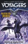 Pilotos del infinito by Kekla Magoon